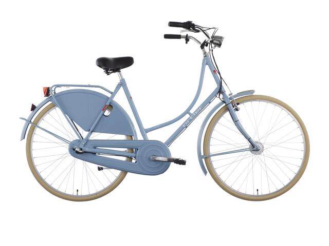 Ortler Van Dyck kaupunkipyörä , sininen